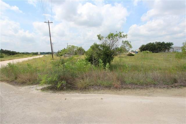 129 Bevers Rd, Liberty Hill, TX 78642 (#9837495) :: First Texas Brokerage Company
