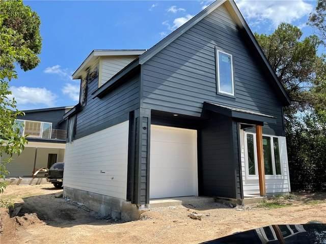 5604 Samuel Huston Ave, Austin, TX 78721 (#9837718) :: Papasan Real Estate Team @ Keller Williams Realty
