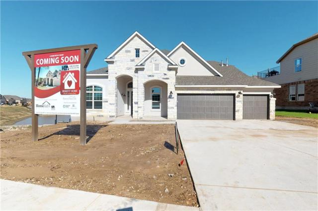 6124 Llano Stage Trl, Austin, TX 78738 (#9838292) :: The Perry Henderson Group at Berkshire Hathaway Texas Realty