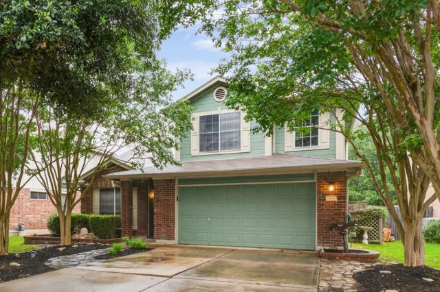 505 Settlement St, Cedar Park, TX 78613 (#9838541) :: The Heyl Group at Keller Williams