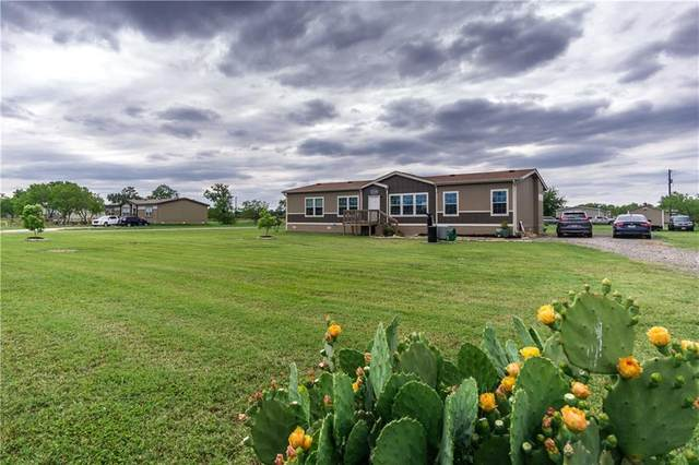828 N Pope Bend Rd, Cedar Creek, TX 78612 (#9838595) :: Zina & Co. Real Estate
