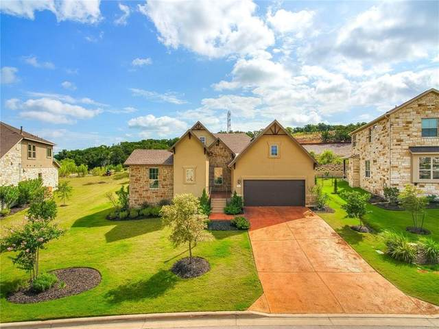505 Forza Viola Way, Lakeway, TX 78738 (#9838692) :: Green City Realty