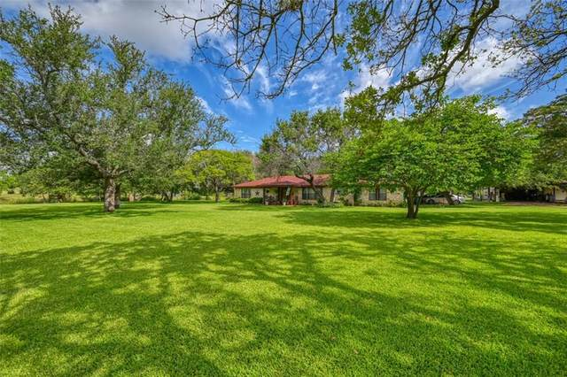 512 Ancient Oaks, Marble Falls, TX 78654 (#9839491) :: Zina & Co. Real Estate