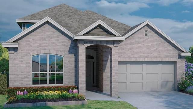 1921 Centerline Ln, Georgetown, TX 78628 (#9840210) :: Papasan Real Estate Team @ Keller Williams Realty