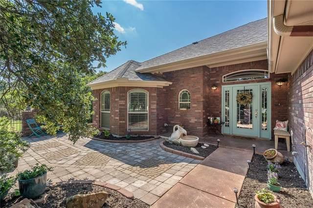 110 Cherry Wood Ct, Georgetown, TX 78633 (#9840397) :: Papasan Real Estate Team @ Keller Williams Realty