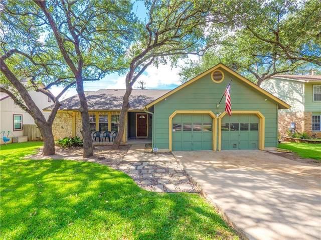11309 Morning Glory Trl, Austin, TX 78750 (#9840436) :: Papasan Real Estate Team @ Keller Williams Realty