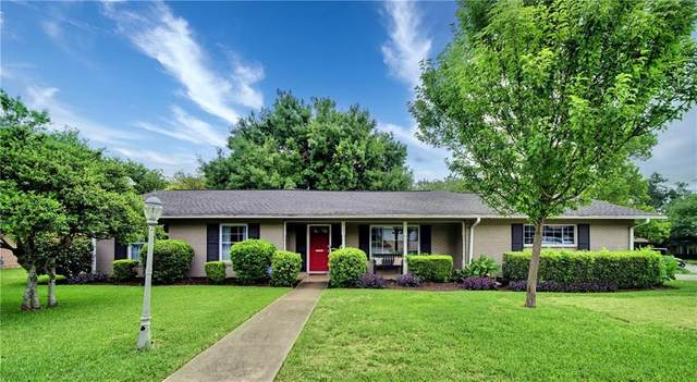 6001 Marilyn Dr, Austin, TX 78757 (#9841316) :: The Perry Henderson Group at Berkshire Hathaway Texas Realty