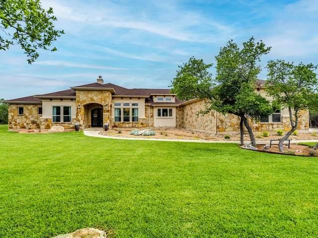 812 Jennings Branch Rd, Georgetown, TX 78633 (#9841852) :: Papasan Real Estate Team @ Keller Williams Realty