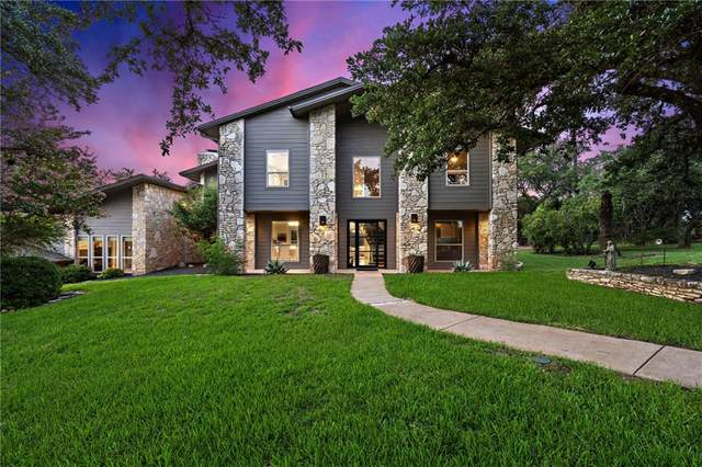16514 Flintrock Rd, Lakeway, TX 78738 (#9841893) :: Papasan Real Estate Team @ Keller Williams Realty