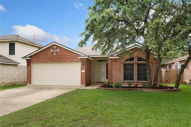 3416 Flowstone Ln, Round Rock, TX 78681 (MLS #9842380) :: The Lugo Group