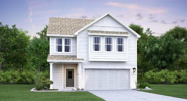 175 Red Buckeye Loop, Liberty Hill, TX 78642 (#9842455) :: Ana Luxury Homes