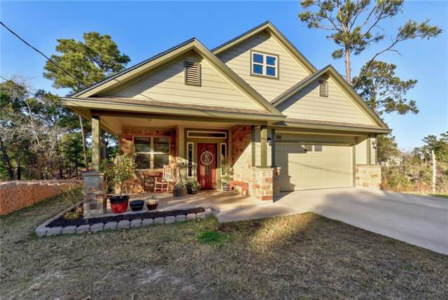 108 E Okoe Ct, Bastrop, TX 78602 (#9842629) :: Papasan Real Estate Team @ Keller Williams Realty