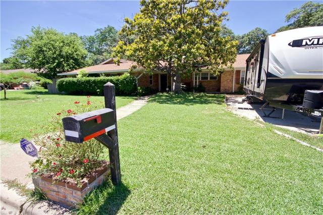 4102 Walnut Rd, Temple, TX 76502 (#9842736) :: The Heyl Group at Keller Williams