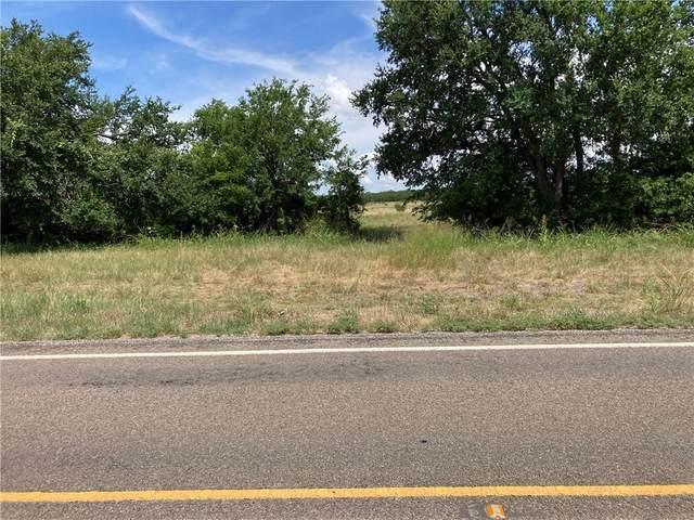 000 County Rd 330A, Bertram, TX 78605 (#9843061) :: Papasan Real Estate Team @ Keller Williams Realty