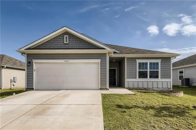 13417 Arthur Vandenburg Way, Manor, TX 78653 (#9843110) :: Front Real Estate Co.