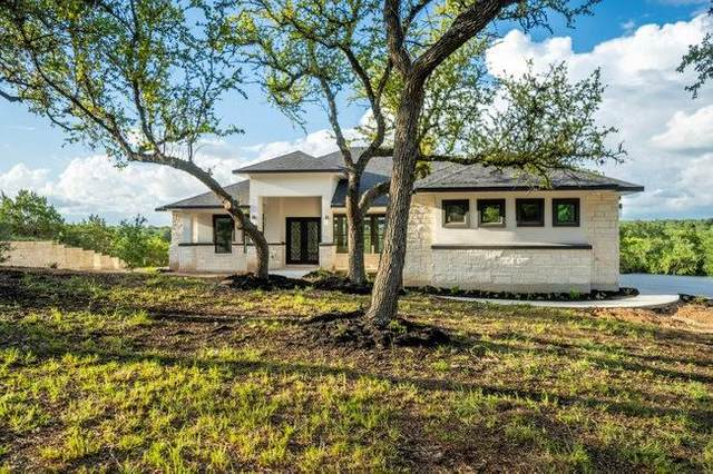 270 Moss Rose Ln, Driftwood, TX 78619 (#9843217) :: The Perry Henderson Group at Berkshire Hathaway Texas Realty