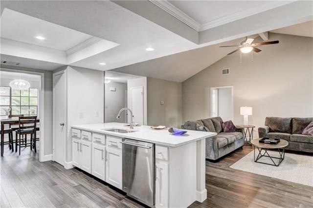 3213 Western Dr, Austin, TX 78745 (#9843359) :: Ben Kinney Real Estate Team