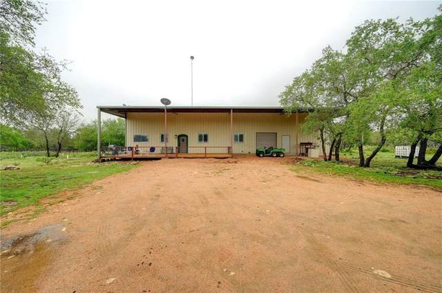 4051 Cr 336, Bertram, TX 78605 (#9843604) :: RE/MAX IDEAL REALTY