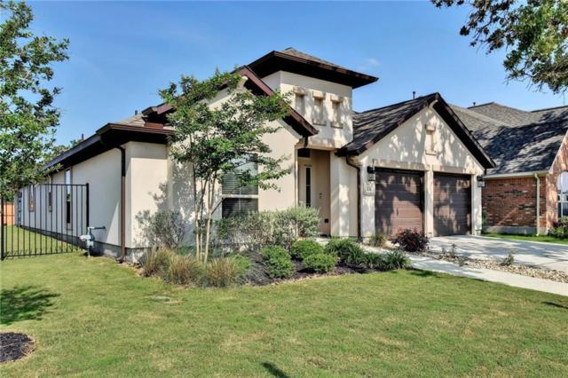 232 Serrano St, Georgetown, TX 78628 (#9845773) :: Papasan Real Estate Team @ Keller Williams Realty