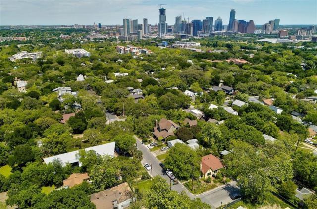 806 Garner Ave, Austin, TX 78704 (#9845784) :: RE/MAX Capital City