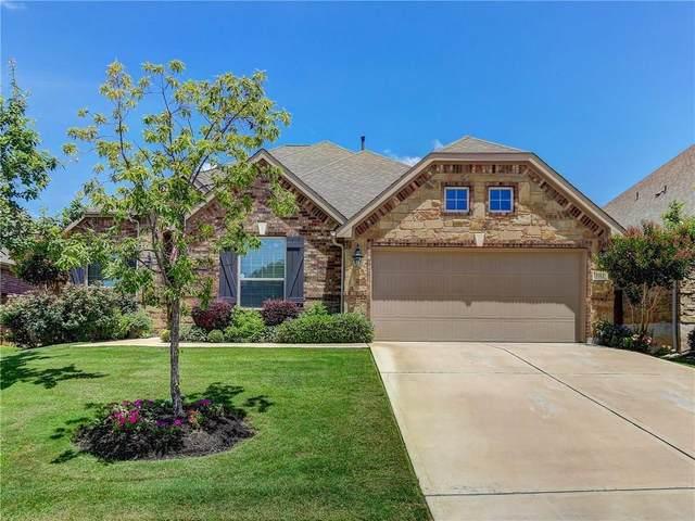 3712 Ashbury Rd S, Round Rock, TX 78681 (#9845965) :: Watters International
