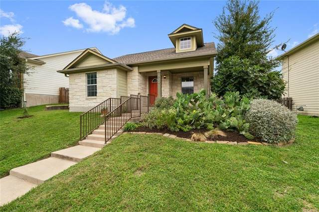 5900 Pinon Vista Dr, Austin, TX 78724 (#9846578) :: The Heyl Group at Keller Williams
