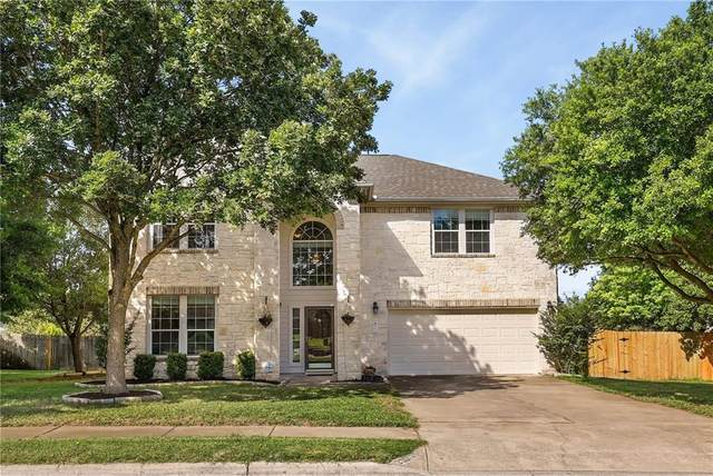 20016 Crane Creek Loop, Pflugerville, TX 78660 (#9846686) :: The Summers Group