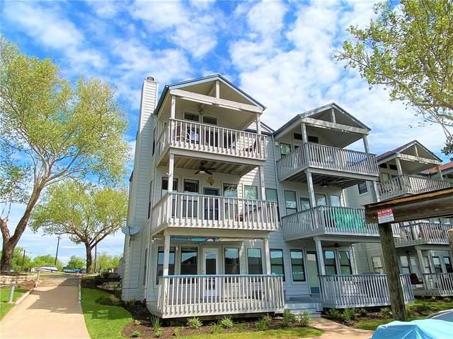 501 Reynolds St #9, Kingsland, TX 78639 (#9847025) :: Zina & Co. Real Estate
