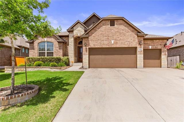 3209 Misty Shore Ln, Pflugerville, TX 78660 (#9847421) :: Azuri Group | All City Real Estate