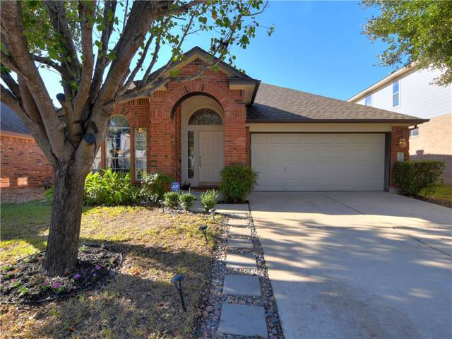 10308 Big Thicket Dr, Austin, TX 78747 (#9847555) :: The Perry Henderson Group at Berkshire Hathaway Texas Realty