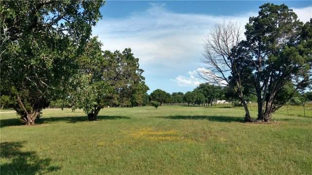 320 Oakridge Rd, Georgetown, TX 78628 (#9847694) :: The Heyl Group at Keller Williams
