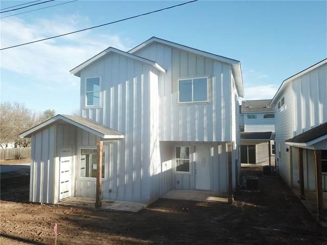 5421 Blue Bird Ln, Austin, TX 78745 (MLS #9847957) :: Vista Real Estate