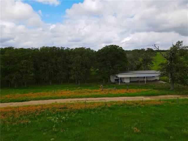 TBD County Road 238A #7, Cameron, TX 76520 (#9848131) :: Bristol Palin Team