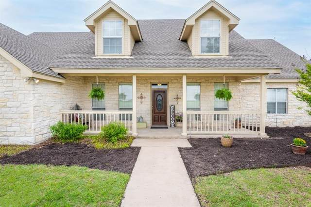 4200 Fm 112, Taylor, TX 76574 (#9848542) :: Papasan Real Estate Team @ Keller Williams Realty