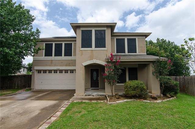 19920 San Chisolm Dr, Round Rock, TX 78664 (#9848595) :: The Heyl Group at Keller Williams