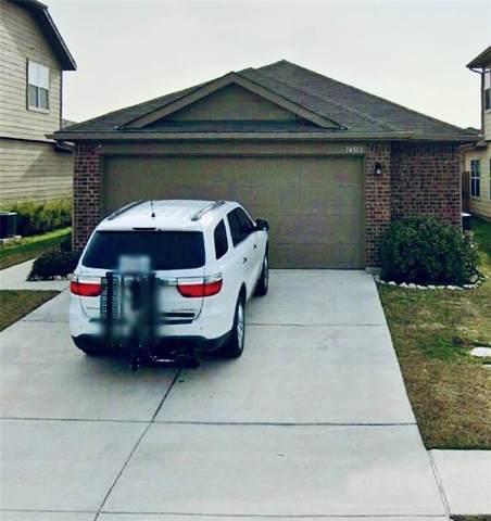 14513 Almodine Rd, Manor, TX 78653 (#9849113) :: Azuri Group   All City Real Estate