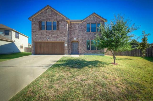 1737 E Mesa Park Cv, Round Rock, TX 78664 (#9850328) :: Watters International