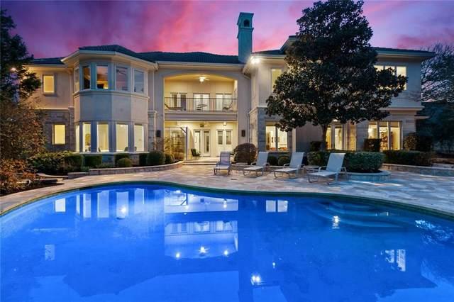 7600 Sandia Loop, Austin, TX 78735 (#9850775) :: Realty Executives - Town & Country