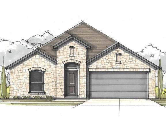 525 Turkey Creek Cv, Leander, TX 78641 (#9850961) :: Ben Kinney Real Estate Team