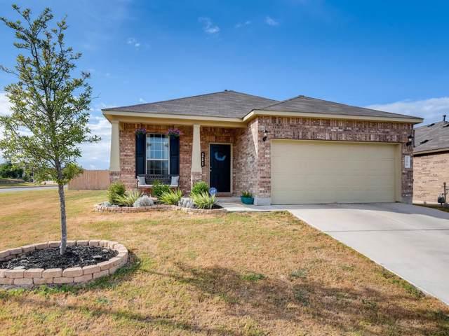 251 Pine Arbol, Buda, TX 78610 (#9851498) :: Ben Kinney Real Estate Team
