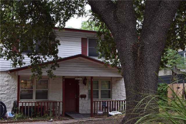 3803 Wilson St, Austin, TX 78704 (#9851699) :: Ben Kinney Real Estate Team