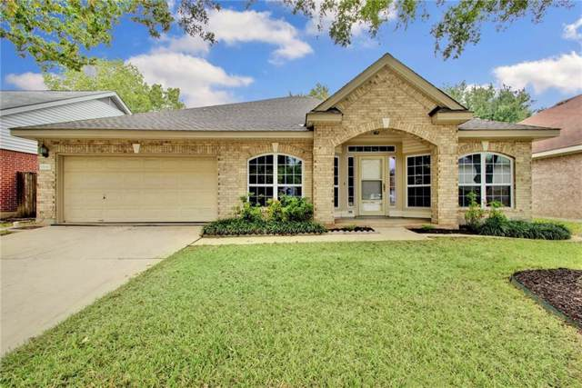 1504 Suzi Ln, Pflugerville, TX 78660 (#9853331) :: The Heyl Group at Keller Williams