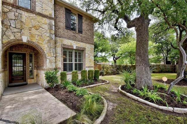 12400 White Eagle Rd, Austin, TX 78748 (#9853433) :: The Perry Henderson Group at Berkshire Hathaway Texas Realty