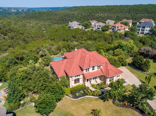 134 Burgess Ln, Lakeway, TX 78738 (#9853622) :: Ben Kinney Real Estate Team