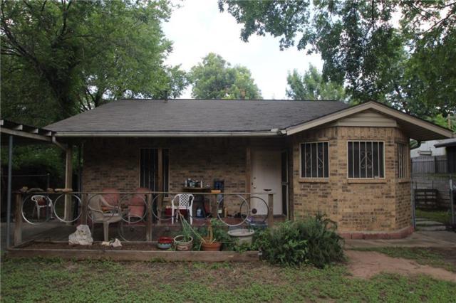 1406 Canterbury St, Austin, TX 78702 (#9855330) :: The Heyl Group at Keller Williams