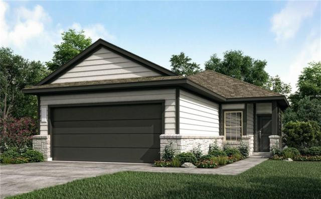 1149 Kimblewick Dr, Georgetown, TX 78626 (#9855933) :: Zina & Co. Real Estate