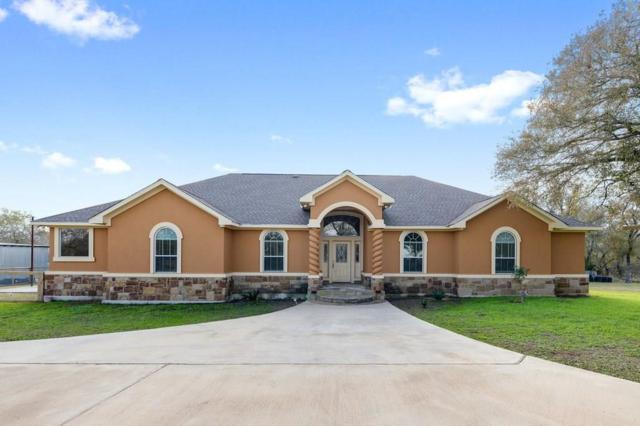 2550 Dale Ln, Dale, TX 78616 (#9856355) :: Papasan Real Estate Team @ Keller Williams Realty