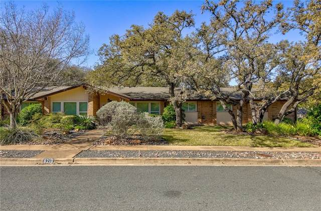 8210 Shenandoah Dr, Austin, TX 78753 (#9856622) :: Front Real Estate Co.