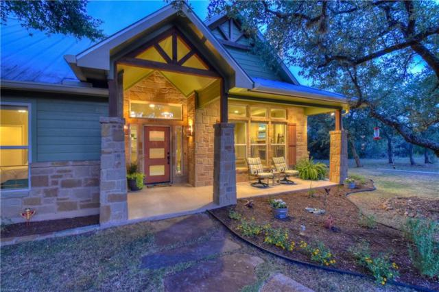 174 Appaloosa Run, Round Mountain, TX 78663 (#9856801) :: NewHomePrograms.com LLC