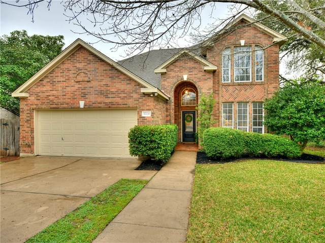 17728 Box Canyon Ter, Round Rock, TX 78681 (#9856951) :: RE/MAX Capital City